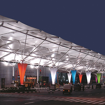 MUMBAI INTERNATIONAL AIRPORT FEATURED IN 1001X LANDSCAPE ARCHITECTURE