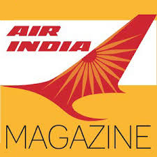 KOVALAM FEATURED ON THE COVER OF AIR INDIA MAGAZINE