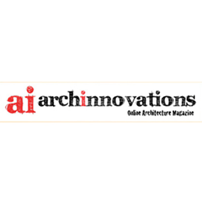 D GALLERY FEATURED IN ARCHINNOVATIONS