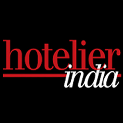 ABHAY WADHWA FEATURED IN HOTELIER INDIA