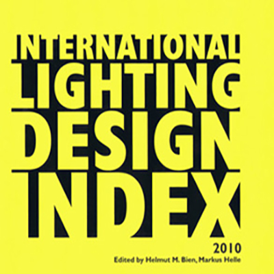 BLUE FROG FEATURED IN INTERNATIONAL LIGHTING INDEX