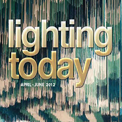 Monsoon Club Featured in Lighting Today