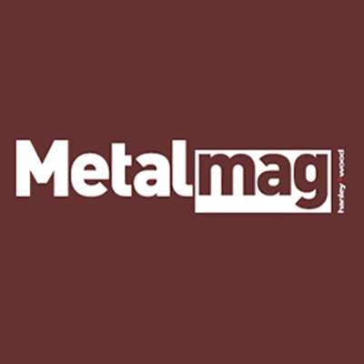 D GALLERY FEATURED IN METAL MAG