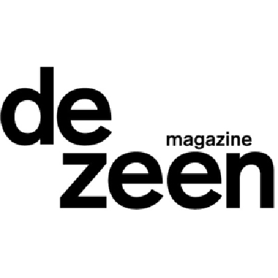 TOTE FEATURED IN DEZEEN MAGAZINE