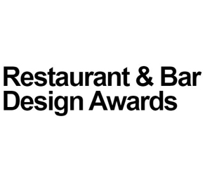 TOTE FEATURED IN RESTAURANT AND BAR DESIGN AWARDS