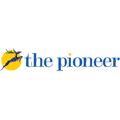 BIHAR MUSEUM FEATURED IN THE PIONEER